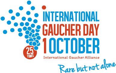International Gaucher Day - 1 October